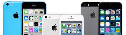 Repair iPhone se